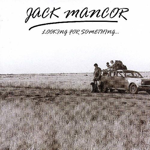 Jack Mancor