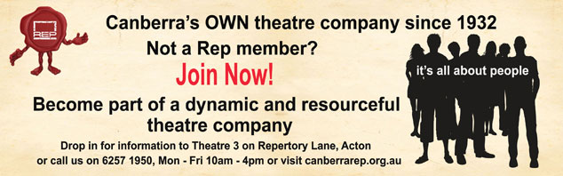 Canberra Repertory Society
