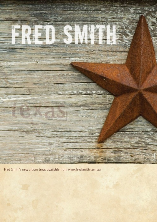 'Texas' by Fred Smith