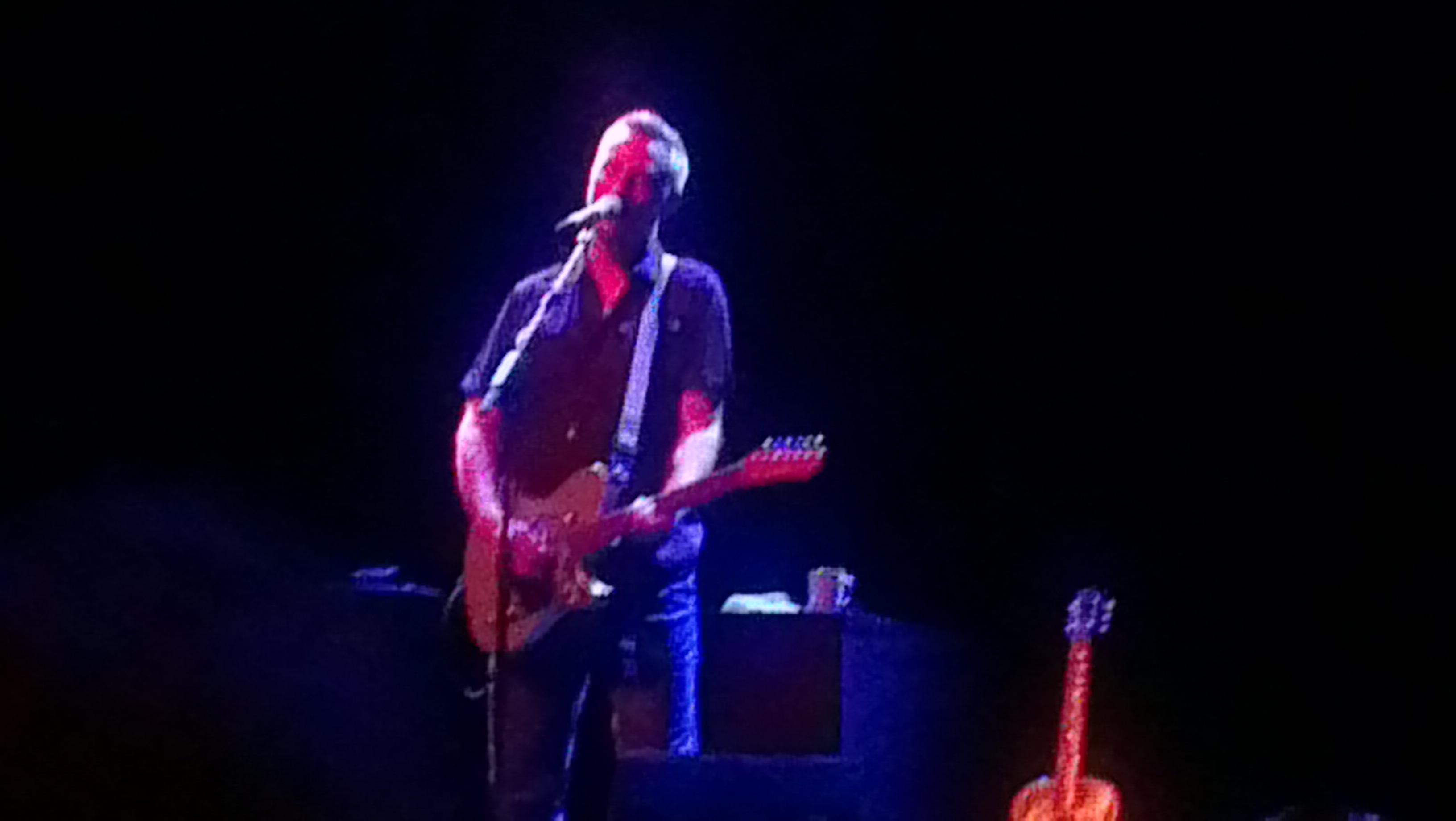Billy Bragg Tour Melbourne