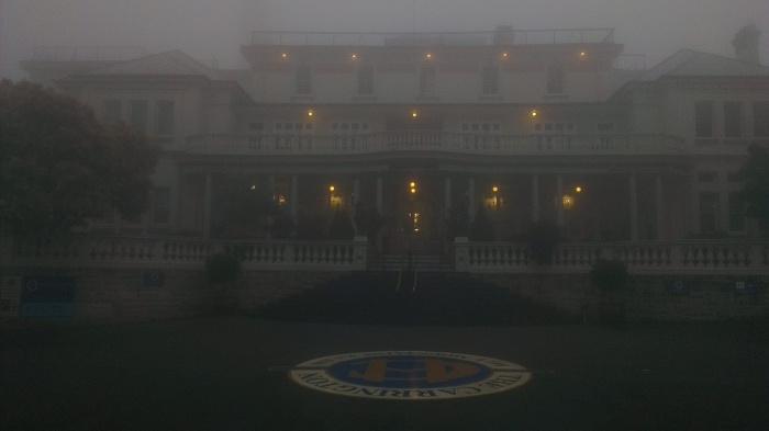 The Carrington Hotel, Katoomba.