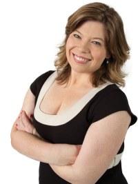 Melanie Tait: image courtesy of ABC Radio National