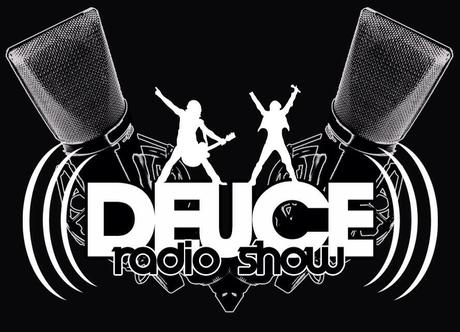 Deuce Radio Show. Image courtesy of Matt Barker.